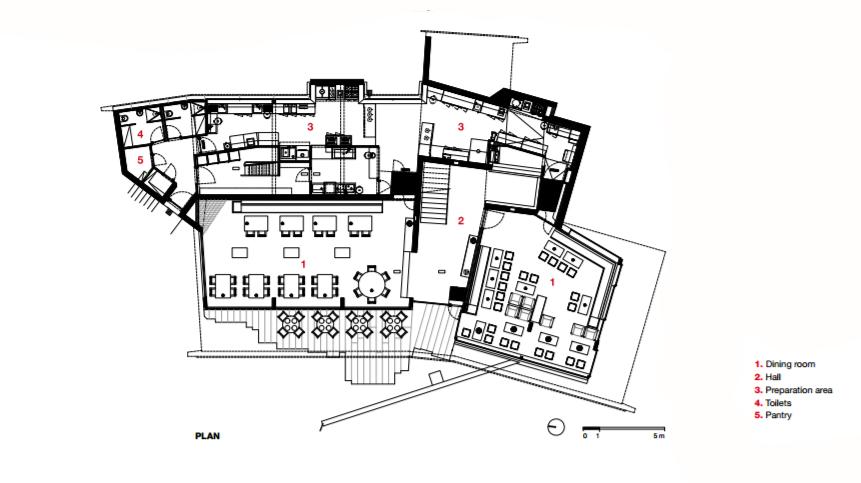 Boa Nova Tea House Data Photos Amp Plans Wikiarquitectura