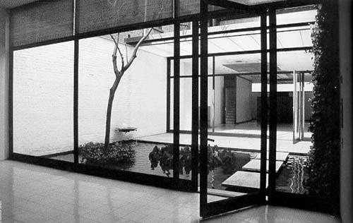 Rockefeller Guest House Data Photos Amp Plans