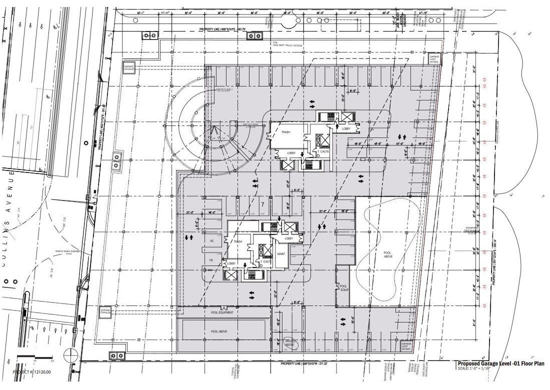 1111 Lincoln Road Drawings Herzog De Meuron 03 Wikiarquitectura 99 Wiring Diagram